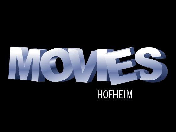 Kino Hofheim Programm