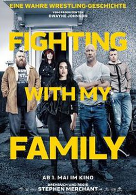 b3f3171a401036 Fighting with my Family
