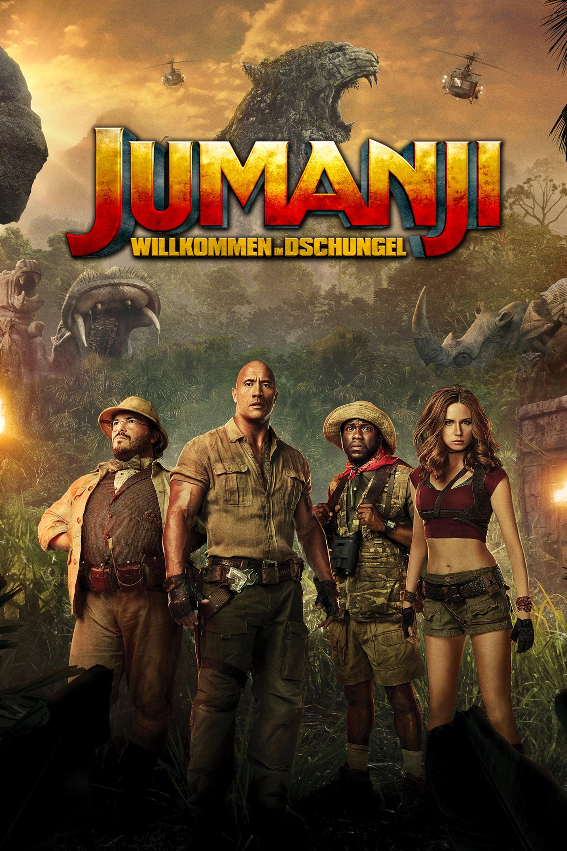 Jumanji Willkommen im Dschungel 20   kinoheld.de